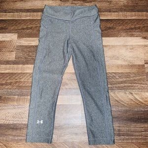 Under Armour workout leggings!